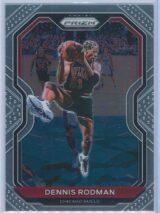 Dennis Rodman Panini Prizm Basketball 2020-21 Base