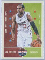Grant Hill Panini Past And Present Basketball 2012-13 Base