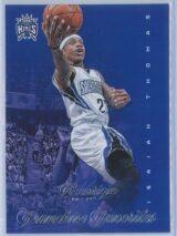 Isaiah Thomas Panini Prestige Basketball 2013-14 Franchise Favorites