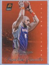 Marcin Gortat Panini Prestige Basketball 2013-14 Franchise Favorites