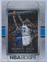 Shaquille Oneal Panini NBA Hoops Basketball 2015-16 Swat Team