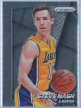 Steve Nash Panini Prizm Basketball 2014-15 Base