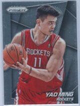 Yao Ming Panini Prizm Basketball 2014-15 Base