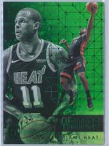 Dion Waiters Panini Essentials Basketball 2017-18 Base Green
