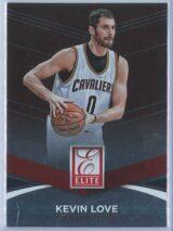 Kevin Love Panini Donruss Basketball 2014-15 Elite