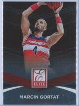 Marcin Gortat Panini Donruss Basketball 2014-15 Elite