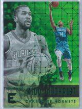 Michael Kidd Gilchrist Panini Essentials Basketball 2017-18 Base Green