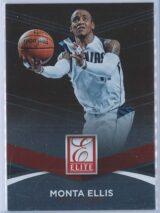 Monta Ellis Panini Donruss Basketball 2014-15 Elite
