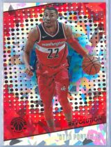Otto Porter Jr. Panini Revolution Basketball 2017-18 Base Chinese New Year Parallel
