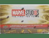 Upper Deck Marvel Cinematic Universe Box